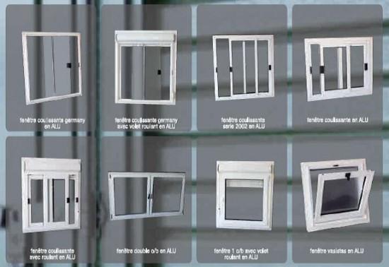 antom ch ssis vitr alu. Black Bedroom Furniture Sets. Home Design Ideas